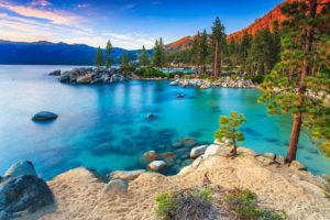 Best Time to Visit South Lake Tahoe , Infomasion Budget and Tips