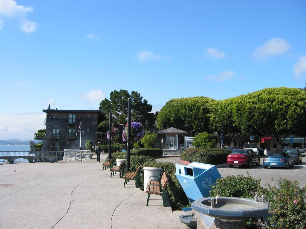 fun things to do in sausalito with kids