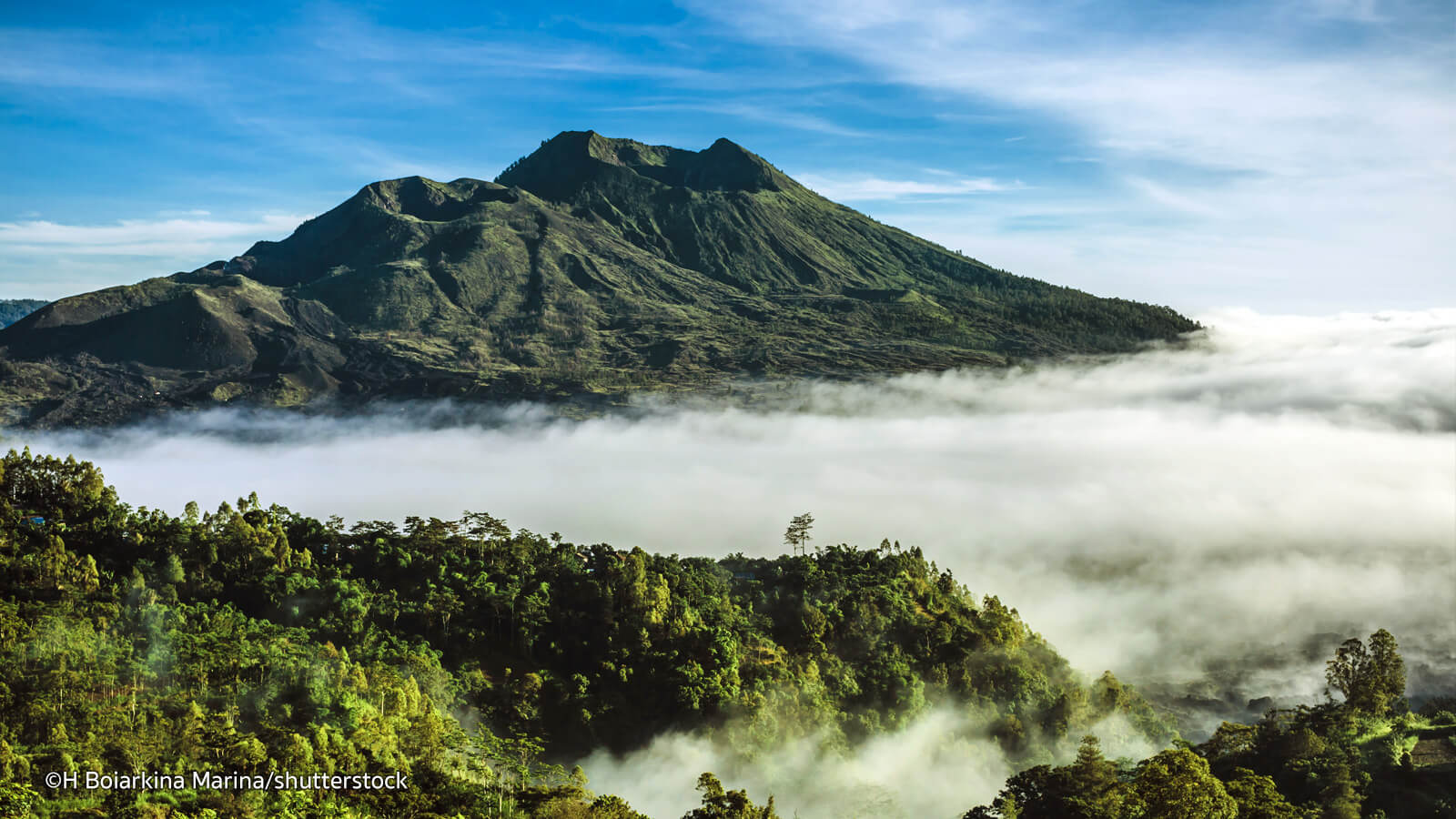 A Bali volcano can be a sightseeing highlight on your next trip to Bali's highland region Read more at: http://www.bali-indonesia.com/attractions/kintamani-volcano.htm?cid=ch:OTH:001
