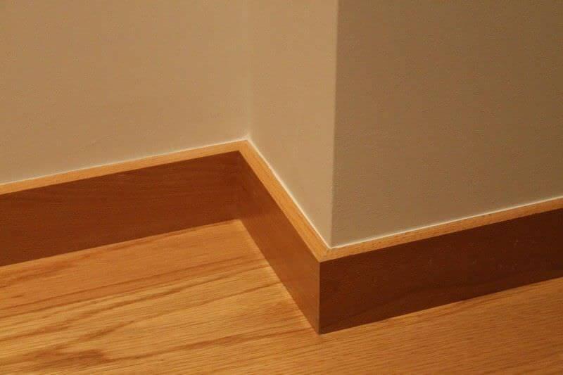 pine-baseboard