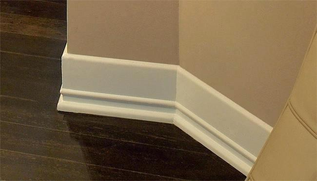 Rubber Base Molding Glue Board Styles Art Style Trim And