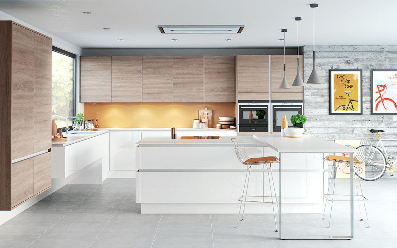 wood-paneled-kitchen-cabinets