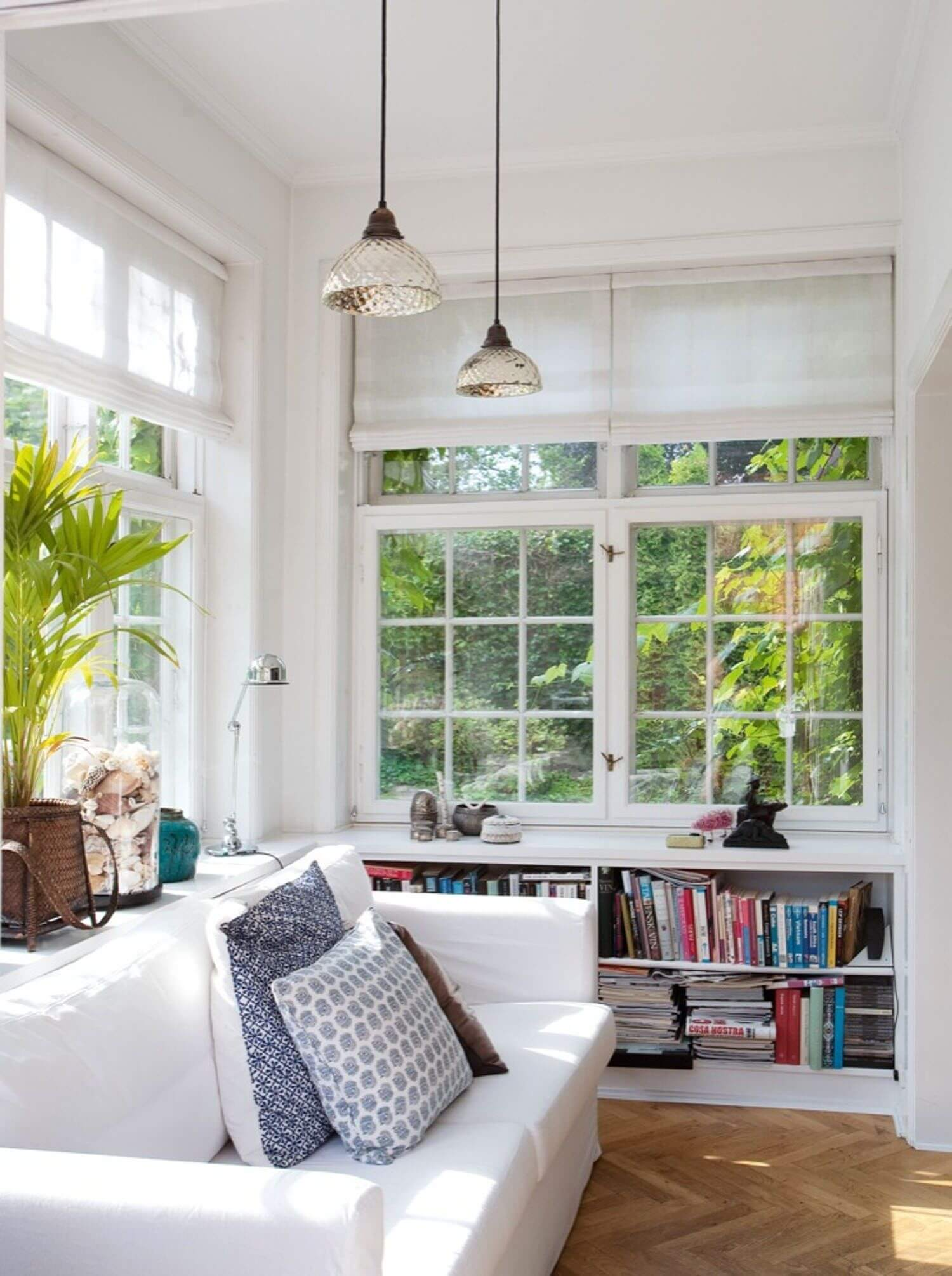 small sunroom decor ideas