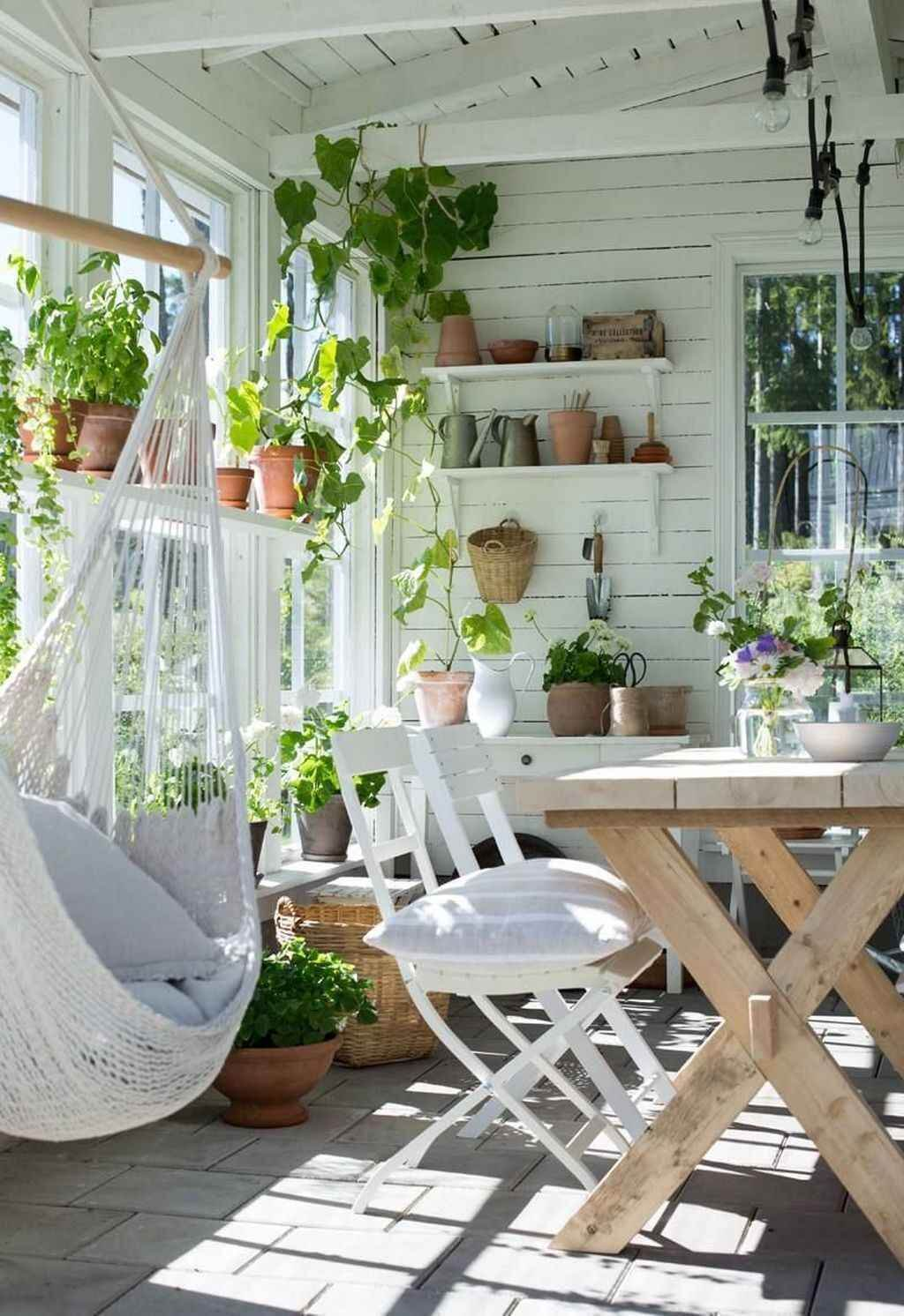 ideas for sunroom decor